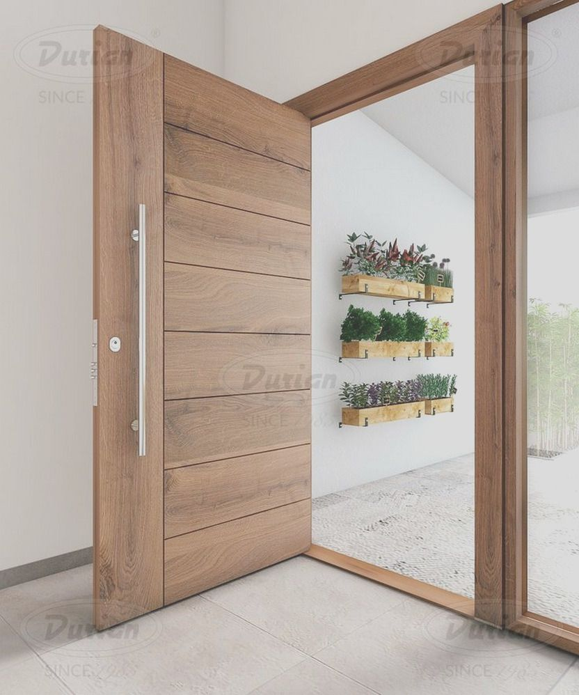 29 Beautiful Front Door Ideas To Make Great First Impressions Home Decor Ideas