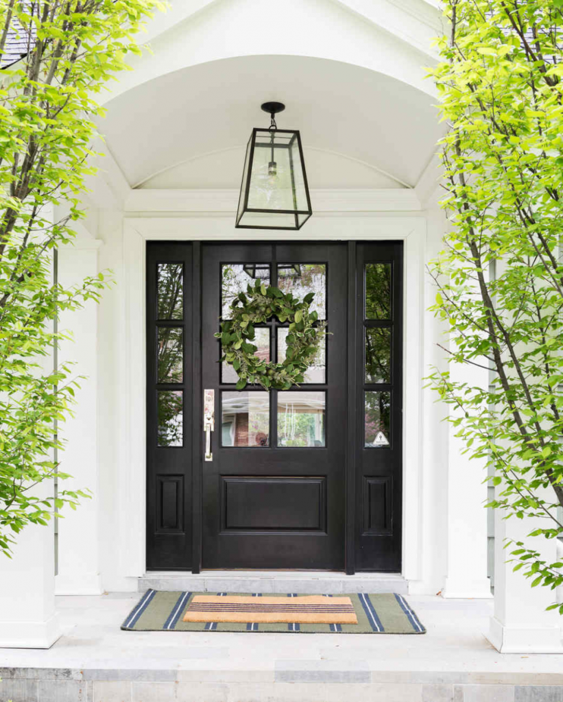 Nine Creative Ways To Increase Your Homes Curb Appeal
